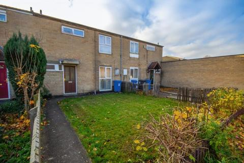 3 bedroom terraced house to rent - CROMARTY CLOSE, SINFIN, DERBY