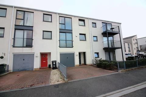 4 bedroom townhouse for sale - Pennant Place, Portishead