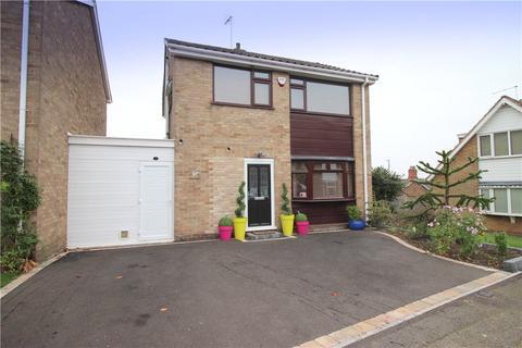 3 bedroom detached house for sale - Ingle Close, Spondon