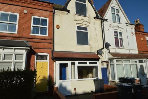4 bedroom terraced house to rent - 18 Waterloo Road, Kings Heath, Birmingham B14 7SD