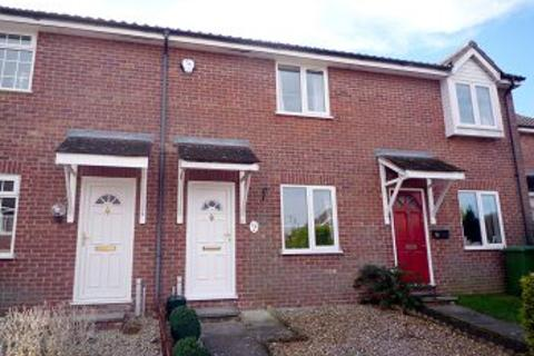 2 bedroom townhouse to rent - The Seates, Taverham, Norwich, NR8 6UL