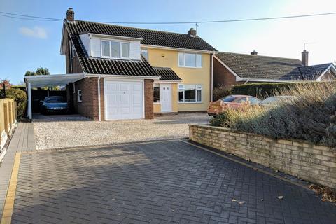 4 bedroom detached house to rent - Shay Lane, Newport
