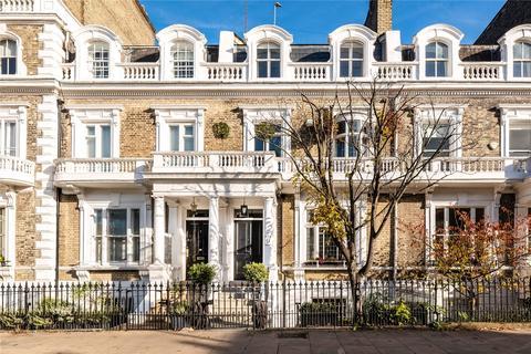 4 bedroom terraced house to rent - Neville Terrace, South Kensington, London, SW7