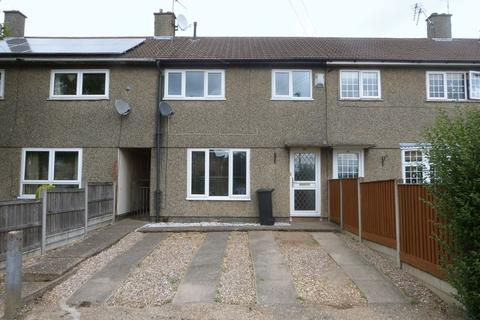3 bedroom terraced house to rent - Ambleside Drive, Leicester