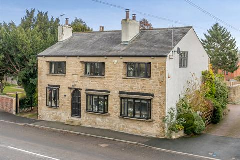 4 bedroom detached house for sale - Greenhill Cottage, Main Street North, Aberford, West Yorkshire, LS25
