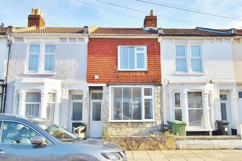 3 bedroom terraced house for sale - Alverstone Road, Southsea