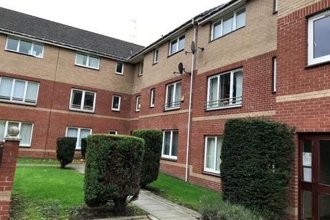 1 bedroom flat to rent - Quarryknowe Street, Parkhead, Glasgow