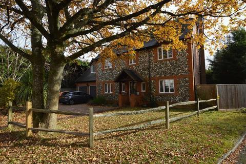 6 bedroom detached house for sale - Kingswood Rise, Four Marks, Alton, Hampshire