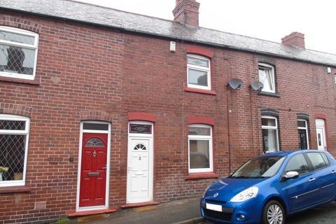 2 bedroom terraced house to rent - 3 School Street, Darton, Barnsley, S75 5HH