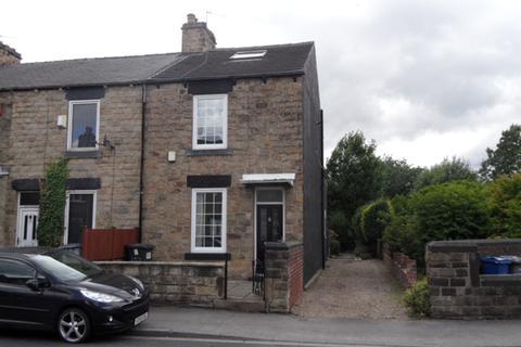 2 bedroom terraced house to rent - 152 Sheffield Road, Birdwell, Barnsley, S70 5TD