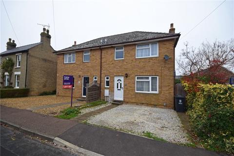 3 bedroom semi-detached house to rent - Butt Lane, Milton, Cambridge, Cambridgeshire, CB24