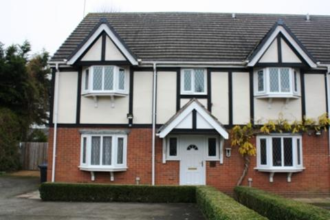 1 bedroom apartment to rent - 7 Wells Close, Husbands Bosworth, LE17