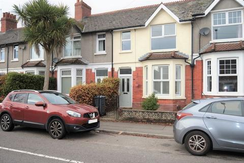 3 bedroom terraced house for sale - Pantmawr Road, Cardiff