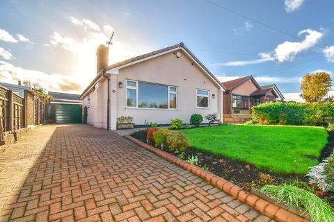 3 bedroom detached bungalow for sale - Walfield Avenue, Congleton