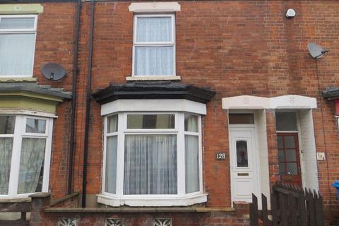 2 bedroom terraced house to rent - Belvoir Street, Hull, HU5 3LT