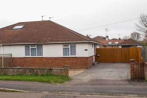 2 bedroom detached bungalow for sale - Totton
