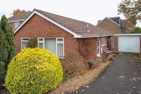 3 bedroom detached bungalow for sale - Holbury