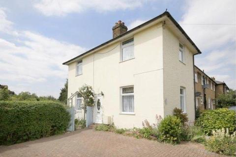 4 bedroom detached house to rent - Campshill Road, Lewisham, London, SE13 6QU