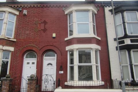 3 bedroom terraced house to rent - Antonio Street, Bootle, L20 2EY