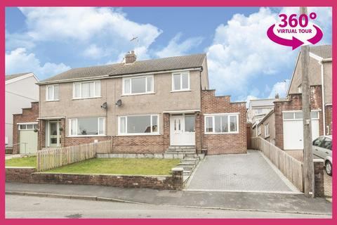 3 bedroom semi-detached house for sale - Penylan Close, Newport - REF# 00005544 - View 360 Tour at http://bit.ly/2B9FNS8