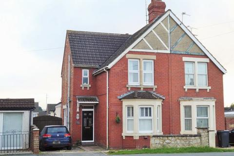 3 bedroom semi-detached house for sale - Whitworth Road, Rodbourne Cheney