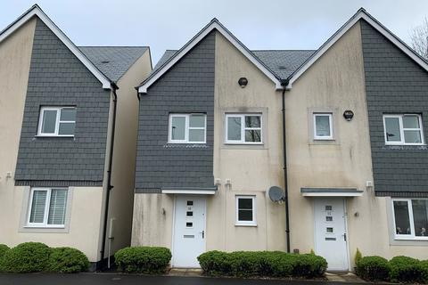 2 bedroom semi-detached house to rent - Olympic Way, Glenholt - Lovely 2 Double Bedroom Semi Detached House