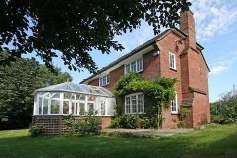 5 bedroom detached house to rent - Priors Heath, Goudhurst, Kent, TN17
