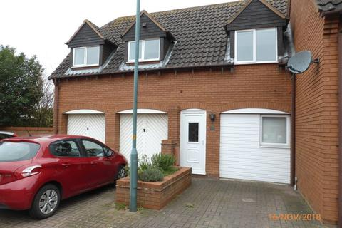 2 bedroom apartment to rent - Chantry Gate, Cheltenham