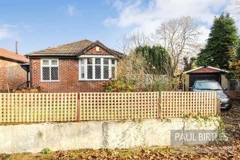 2 bedroom detached bungalow for sale - Millford Avenue, Flixton, Manchester
