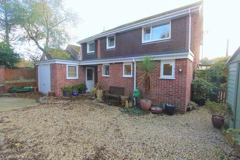 4 bedroom detached house for sale - Chapel Road, West End, Southampton