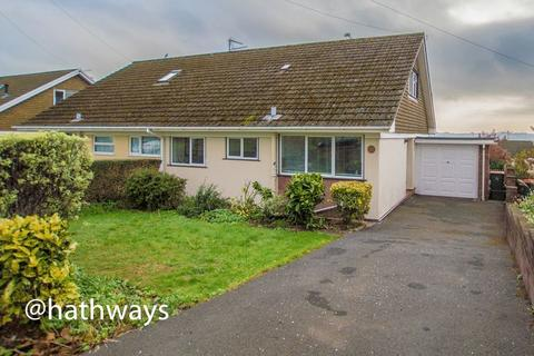 3 bedroom semi-detached house for sale - Anthony Drive, Newport