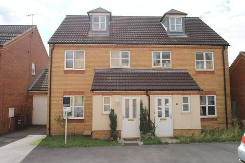 3 bedroom townhouse to rent - Pavior Road, Nottingham
