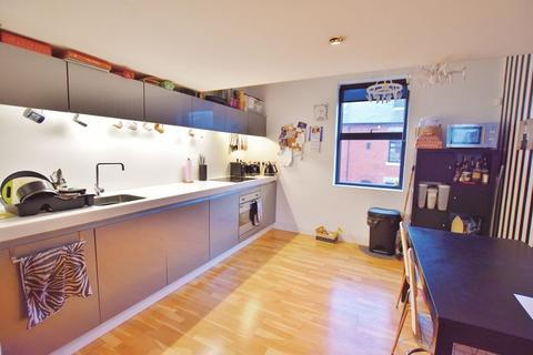 2 bedroom terraced house for sale - Ash Street, Salford