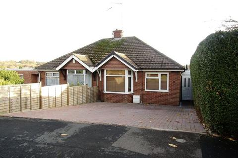 2 bedroom semi-detached bungalow for sale - Inlands Rise, Daventry, NN11 4DQ