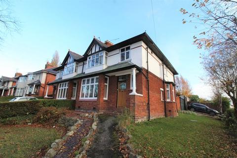 4 bedroom semi-detached house for sale - Park Avenue, Wrexham