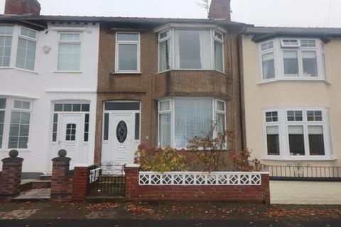 3 bedroom terraced house for sale - Quarry Road, Bootle