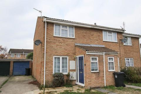 2 bedroom terraced house for sale - Hayward Close, Clevedon