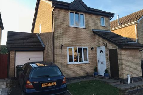 3 bedroom detached house to rent - Falconers Green, Burbage