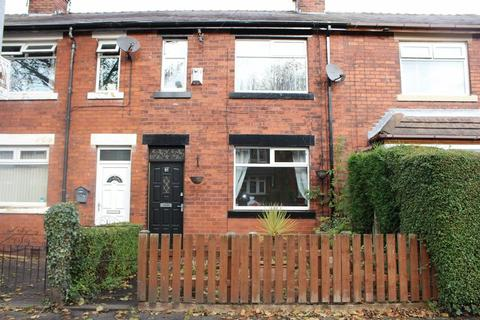 2 bedroom terraced house to rent - Prince Edward Avenue, Manchester