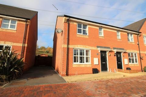 3 bedroom terraced house for sale - Essington Way, Brindley Village, Stoke-On-Trent