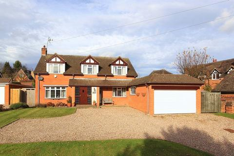 4 bedroom detached house for sale - SEISDON, Ebstree Road