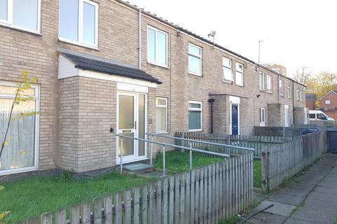 3 bedroom end of terrace house for sale - Varden Croft, Balsall Heath, 3 Bedroom End Terrace