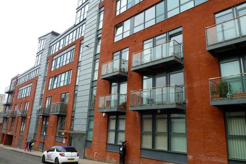 1 bedroom apartment to rent - Mandale house, Bailey St, Sheffield, S1 4AB