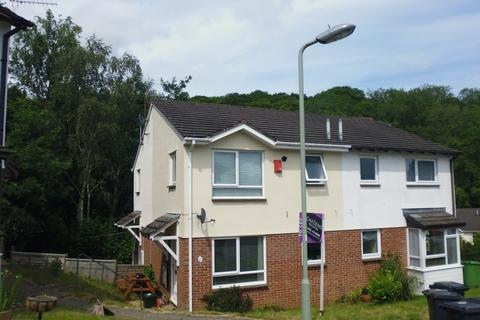 1 bedroom semi-detached house to rent - Canberra Close, Exeter