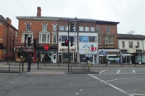5 bedroom flat to rent - London Road, Leicester, LE2 0PF