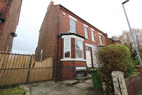 5 bedroom semi-detached house to rent - Clarendon Road, Whalley Range, M16