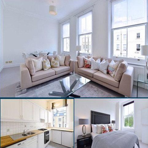 2 bedroom apartment to rent - Somerset Court, W8