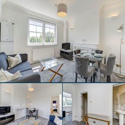 2 bedroom flat to rent - Somerset Court, W8