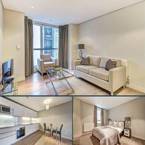 2 bedroom apartment to rent - Merchant square, W2