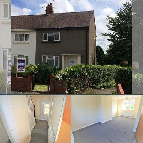2 bedroom semi-detached house for sale - Gwelfor, Burry Port